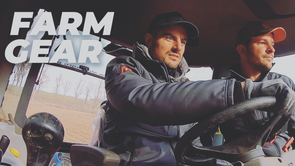 Farm Gear: odcinek 2 - Mandam